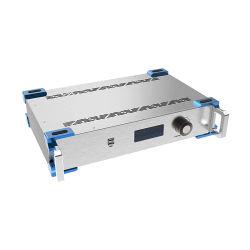 """Contenitore di alluminio su ordinazione di strumento della cassa del telaio del """" server """" della cremagliera di A09 450*2u"""