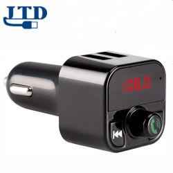 Auto-MP3-Player Bluetooth FM Übermittler