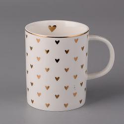 Lujo y una buena taza de café de cerámica Houseware Design