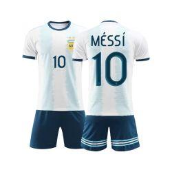 2019/20 Argentine Équipe nationale de football maillot de Soccer Jersey