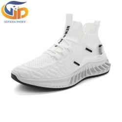 Mayorista de moda zapatos de deporte de hombres hombres Loafer Zapatos de fábrica de China