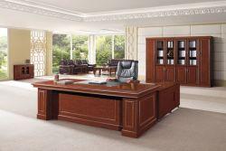 Nieuwe klassieke L-vormige Design Executive Houten MDF bureaumeubelen (A-3324)