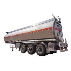 4 отсеков 5 отсеков 6 отсеков 40000L 45000L 50000L 40МУП 45МУП 50МУП Tri оси алюминиевых топливных танкеров