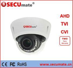 CCTV-Kamera 5MP TVI AHD CVI analoge vandalresistente Dome-Kamera Kamera