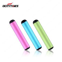 Pen Vape van de Sigaret van Ocitytimes de In het groot Elektronische Mini Beschikbare voor het Zout van de Nicotine