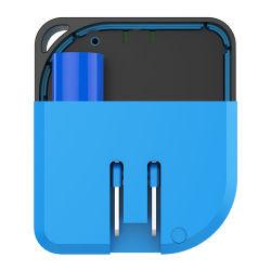 Neues Produkt-blauer Zahn-Lautsprecher mit Energien-Bank 6000mAh