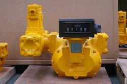 Zufuhr-des Fluss-Meter/Diesel Instrument des LC-Verdränger-Strömungsmesser-/Kraftstoff Gas-des Erdöl-Flowmeter/Measuring
