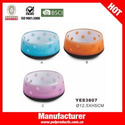 必要な記事プラスチックペットボール、シリコーン犬ボール(YE83807)
