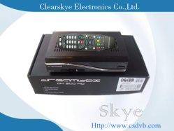 جهاز استقبال القمر الصناعي الرقمي Skye، DVB-S2
