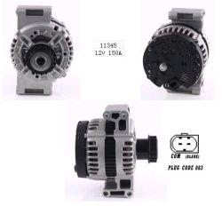 Alternatore 12V 150A per Bosch Case Lester 11345 0121615011