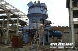 Escórias Ggbs Fabricante da fábrica de moagem e do investimento