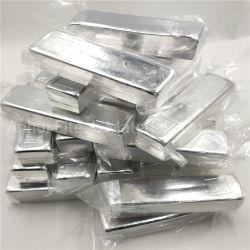Высокая степень чистоты 99.995% Indium Ingot металла