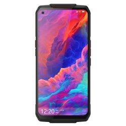 Hete 4G Smartphone 7.12 Duim Androïde 9.0 Mtk 6757 Octa de Vingerafdruk 6000mAh Oukitel K9 Mobiles van ROM van de RAM van de Kern 2.3GHz 4GB 64GB