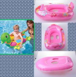 Nuevo diseño nadar inflable barco
