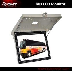 17polegadas Monitor do Barramento CAN com a entrada de vídeo (OMT-B1702)