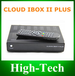 Wolk-Ibox 2 plus HD Mysterie 2 dvb-S2 het Vrije Levende Stromen IPTV van Xbmc