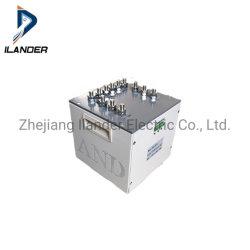 Fabricant Transformateur de courant du régulateur de tension de transmission de puissance ISO9001 pour les instruments