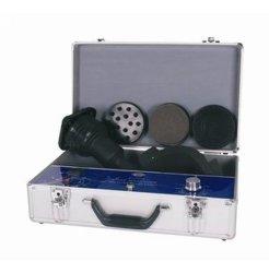 Elektrische Health Massage trilmachine 5 Heads Massager Vibration Massage Apparaat om te ontspannen