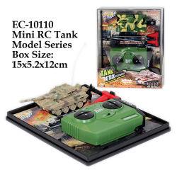 おかしい小型RCタンクモデルシリーズおもちゃ