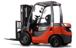 2.5t Diesel Forklift Truck Isuzu Engine mit CER