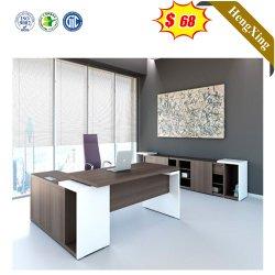 Mobiliário de escritório em casa de madeira chineses computador do escritório de turismo gerente-executivo de turismo