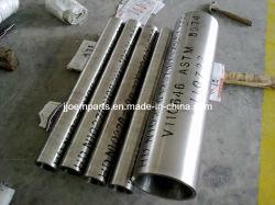 Inconel 600 tubos/Tubos (UNS N06600, 2.4816, ligas de 600)