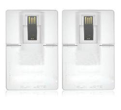 よの8GB 16GBの昇進のクレジットカードのメモリ透過カード駆動機構(TF-0421)