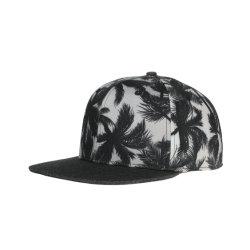新しいカスタム平らな縁は急な回復の帽子を遊ばす