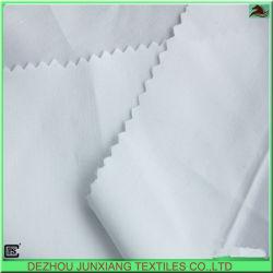 Commerce de gros blanchis Poplin Tc tissu de polyester coton 65 35