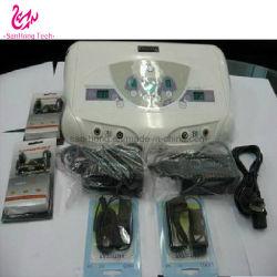 Het lichaam reinigt de Dubbele Detox Machine Foot SPA Voet Massager van de Massage van het Lichaam (875A)