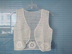 Crochet Cardigan (06226)