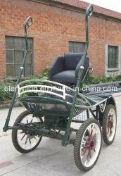 عربة سباق ماراثون مع مقعد واحد (GW-HC37-13#)