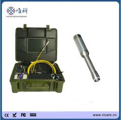 Tuyau d'égout sans fil fonctionnant sur batterie cheminée (V camera inspection10-3188DT)
