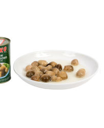 Лучшая цена консервов гриб соломы из Китая
