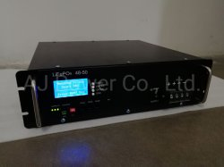 2.5Kwh Batterie LiFePO4 48V 50Ah de remplacement pour batterie plomb-acide/batterie gel avec l'ONU38.3