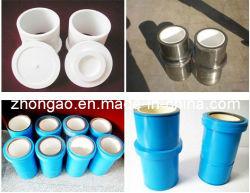 Chemise de la pompe en céramique Wear-Resistant pour pompe de boue