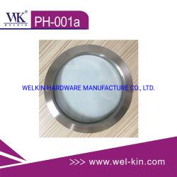 Oblò dell'acciaio inossidabile per la finestra o portello con qualsiasi zona pubblica (pH-001A)