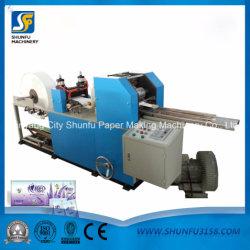 Serviette en papier de toilette en vrac de gros Prix de la machine de petites machines de fabrication de produits