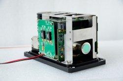 Высокая производительность с водяным охлаждением температурный модуль визуализации