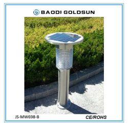 옥외 태양 전기 순수한 모기 살해 기계