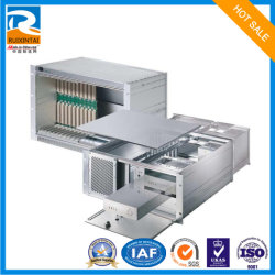 Timbratura specializzata del metallo della cassa del materiale elettrico HDD