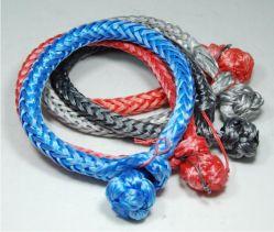12 Strand UHMWPE treuil corde Anse doux pour toutes les voitures d'utilisation de traction