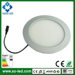 180mm Round Lumenmax SMD3014 Leed Panel Light 10W