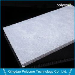 Imperméable Léger force de rigidité PP Honeycomb feuille comme Yatch étage, Hull, terrasse, au plafond