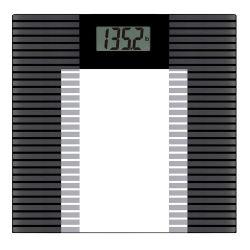 Vidro temperado electrónicas de alta qualidade Bluetooth precisa Analisador de gordura corporal de banho Escala de Peso de Balanceamento 180kg/100g
