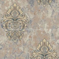 New-Fashion-100cm-vinil-PVC-Floral-Design papéis de parede para decoração doméstica fabricados na China