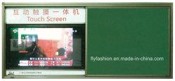 سعر رخيص مدرسة أثاث مدرسة تزلج لوح أسود غرفة الصف الخضراء لوحة (SF-03B)