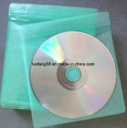 PP coloré Sac Non-Woven DVD/ CD