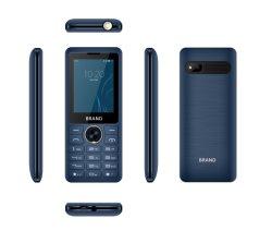 أصليّة أساسيّ هاتف هاتف 2.4 بوصة لوحة أرقام يثنّى [سم] [1800مه] كبيرة بطارية سمة [موبيل فون] [لوودلي سبكر] [2غ] [غسم] [سلّ فون]