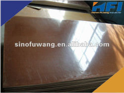 Paño de algodón fenólicos laminados (PFCC202/ NEMA-CE)
